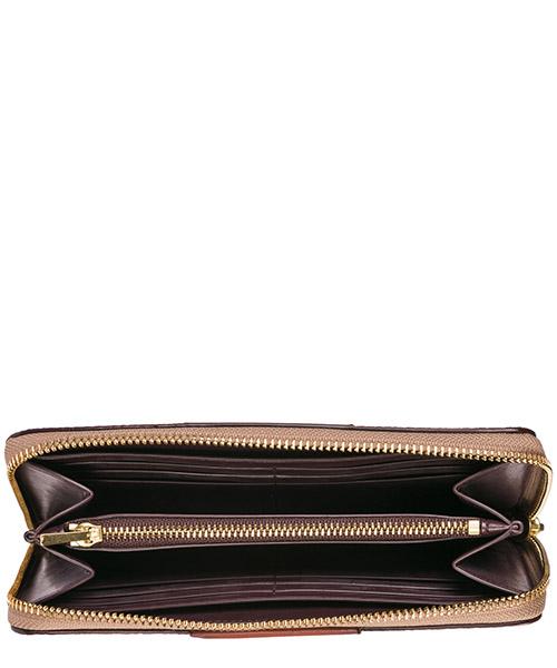 Portefeuille porte-monnaie femme bifold secondary image