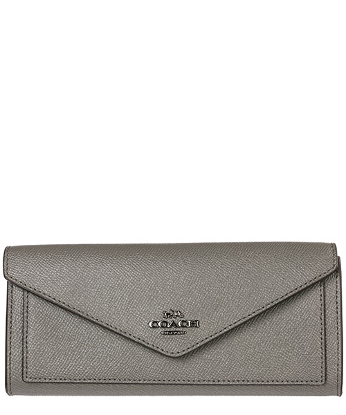 Бумажник Coach 57715DKHGR grigio