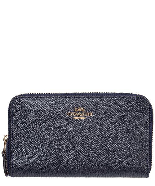 Wallet Coach 58584 li / navy