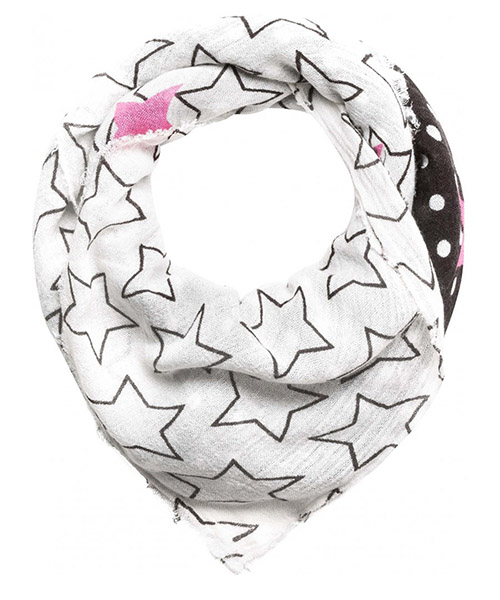 Scarf Codello Pandicorn 82073810-17 nero