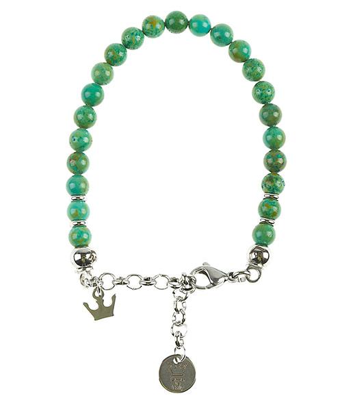 Bracelet d Este 6671 verde