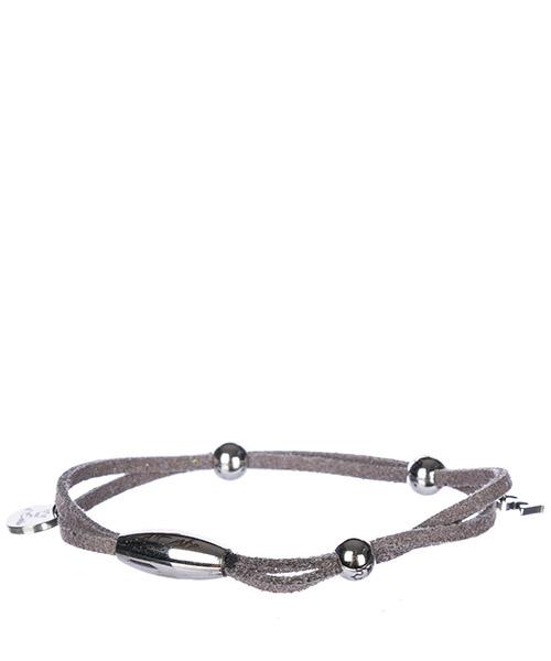 Bracelet d'Este AL005 grigio