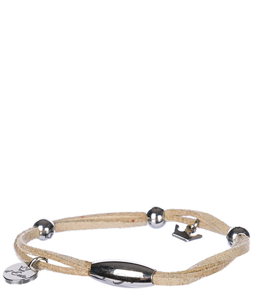 Bracelet d Este AL008 beige