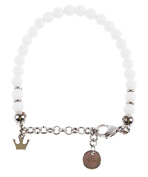 Bracelet d Este BIANCO bianco