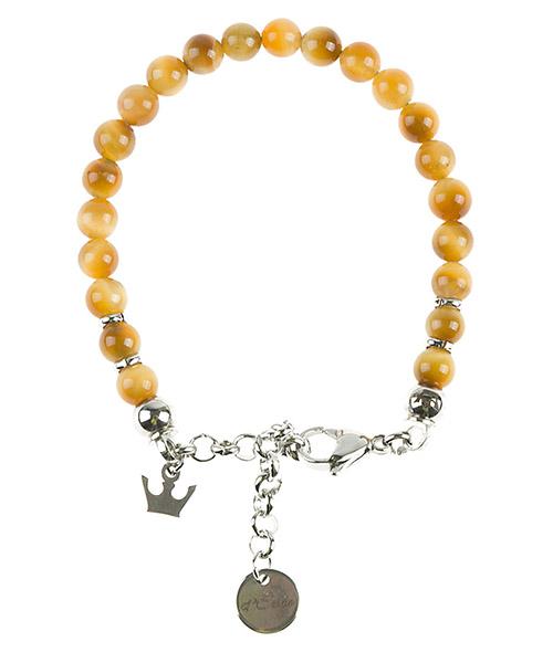 Armband d'Este GH507 giallo