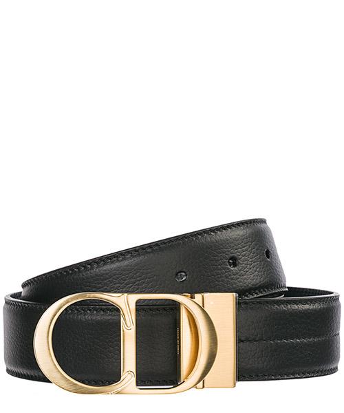 Belt Dior CD 4444OSTAF_H16Q nero