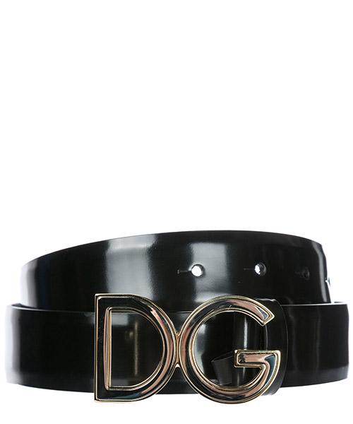 Cintura Dolce&Gabbana BC3980AI09180999 nero