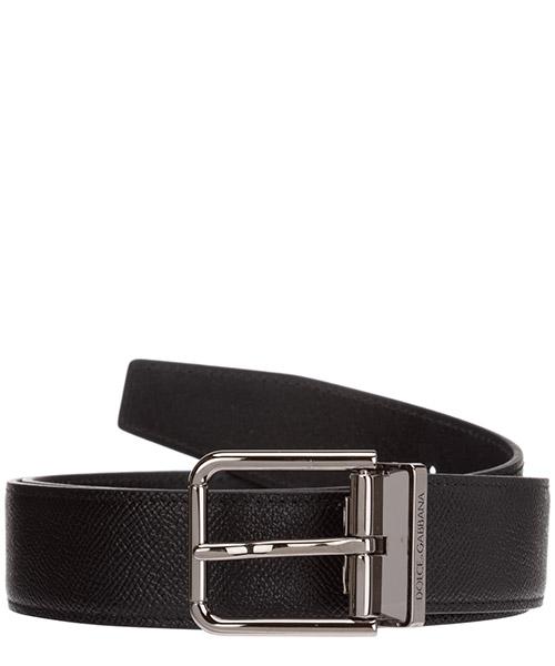 Belt Dolce&Gabbana BC4078A100180999 nero