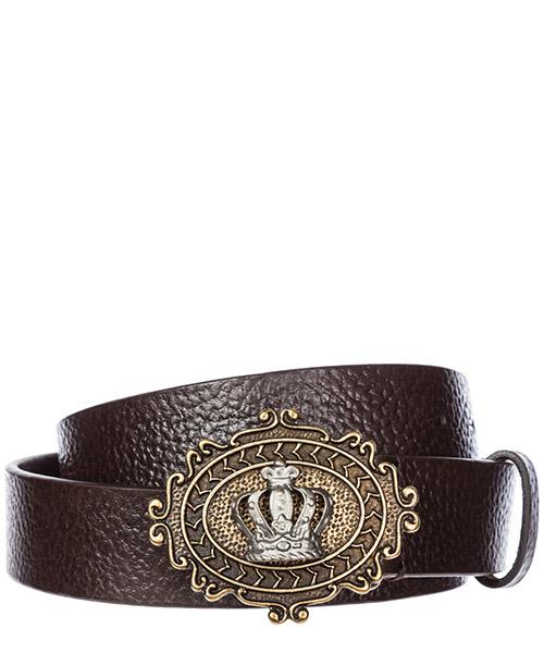 Cinturón Dolce&Gabbana BC4102AC66180051 ebano