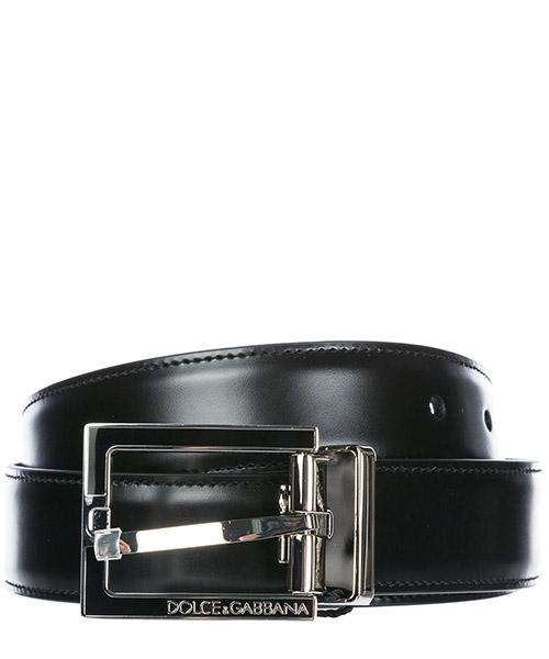 Cinturón Dolce&Gabbana BC4118A160780999 nero