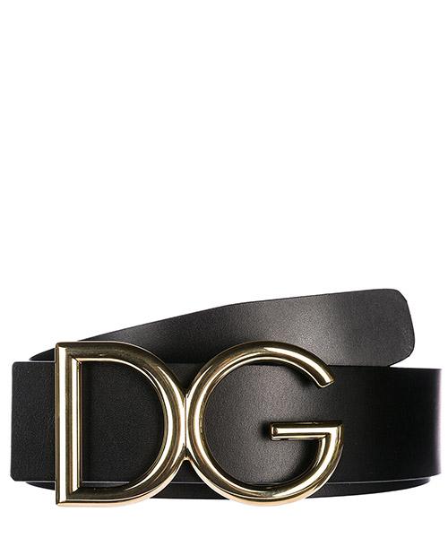 Ceinture Dolce&Gabbana - BC4187AC49380999 nero
