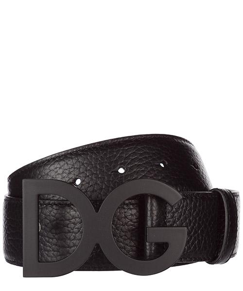 Belt Dolce&Gabbana BC4190AC93280999 nero