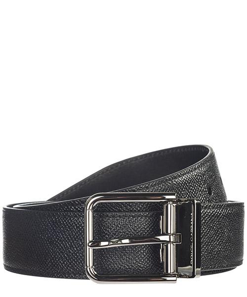 Cintura Dolce&Gabbana BC4217 AZ602 80999 nero