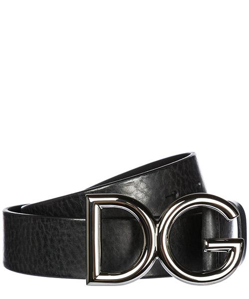 Cintura Dolce&Gabbana bc4247ai8948b577 nero