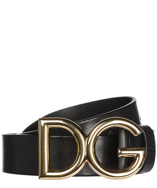 Ceinture Dolce&Gabbana BC4247AI8948G929 nero