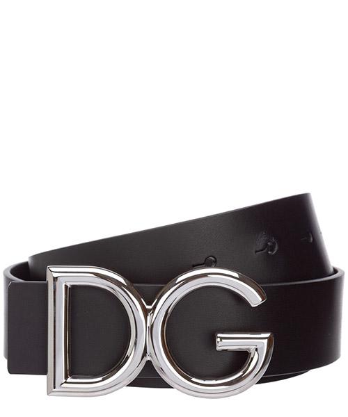 Gürtel Dolce&Gabbana BC4248AC49387653 nero