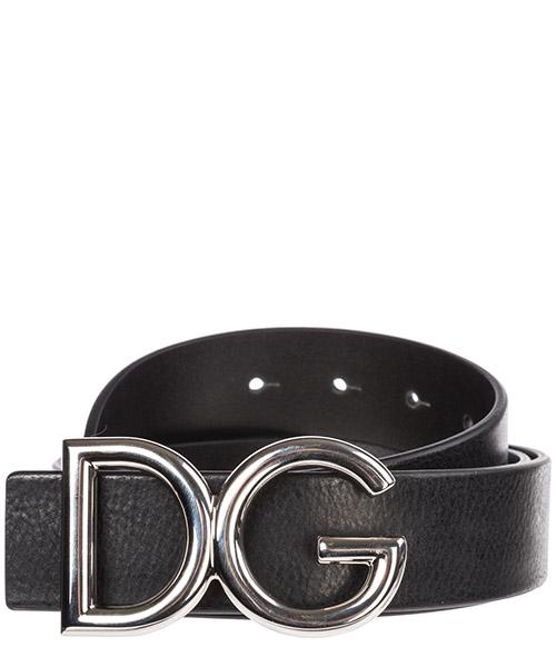 Cintura Dolce&Gabbana BC4256AI89487653 nero