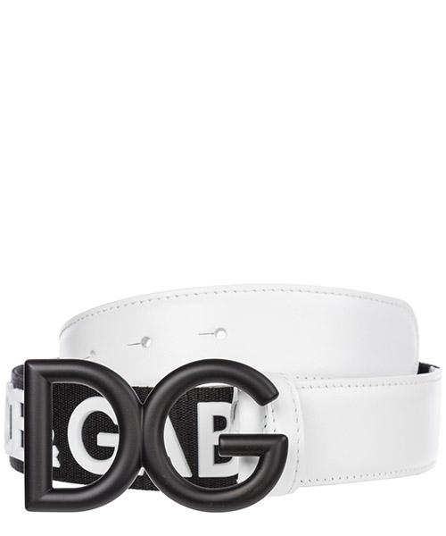 Cintura Dolce&Gabbana BC4266AZ9518B939 nero