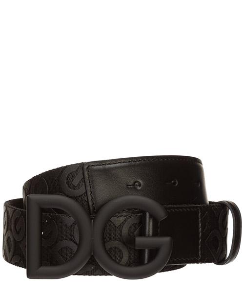 Belt Dolce&Gabbana BC4345AJ8348B956 nero