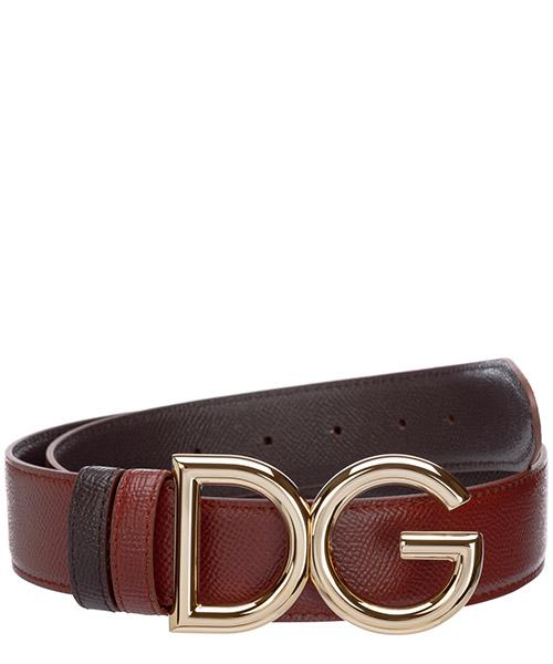 Gürtel Dolce&Gabbana BE1333AW5288N161 bordeaux