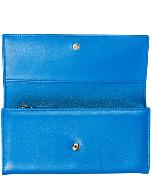 Women's wallet genuine leather coin case holder purse card secondary image