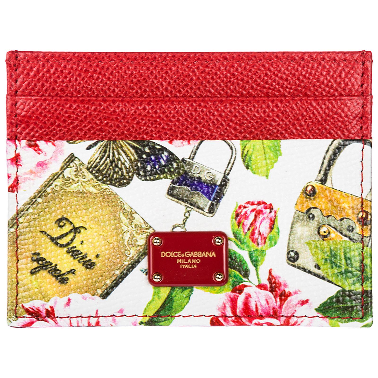 Porta carte di credito portafoglio donna pelle secret