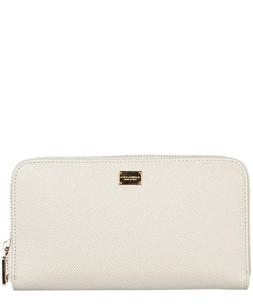 Wallet Dolce&Gabbana BI0473B343280004 avorio