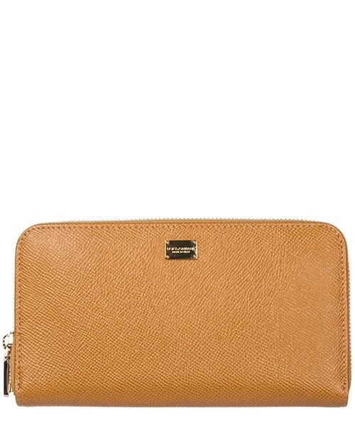 Wallet Dolce&Gabbana BI0473B343280040 cammello