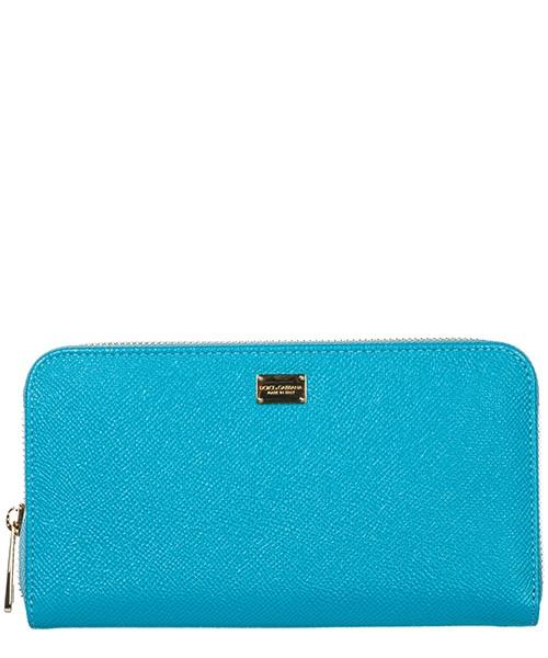 Monedero Dolce&Gabbana bi0473b343281600 azzurro 9