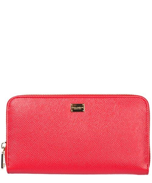 Wallet Dolce&Gabbana BI0473B343289417 ibiscus