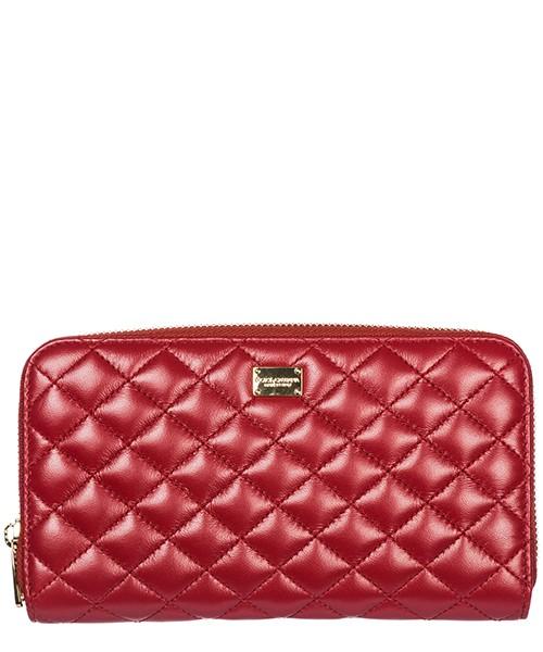 бумажник портмоне женский кожаный
