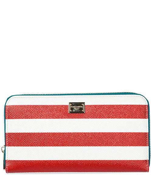 Wallet Dolce&Gabbana BI0473B62348Q305 bianco