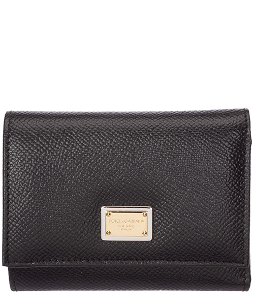 Wallet Dolce&Gabbana BI0770A100180999 nero