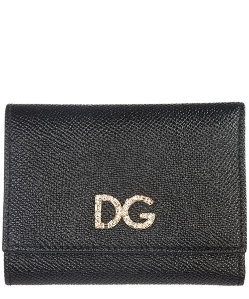 Portafoglio Dolce&Gabbana BI0770AZ50380999 nero