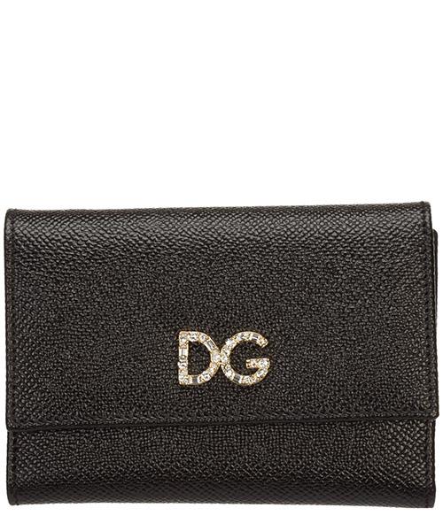 Portefeuille Dolce&Gabbana BI0924AU77180999 nero