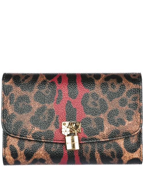 бумажник портмоне женский trifold