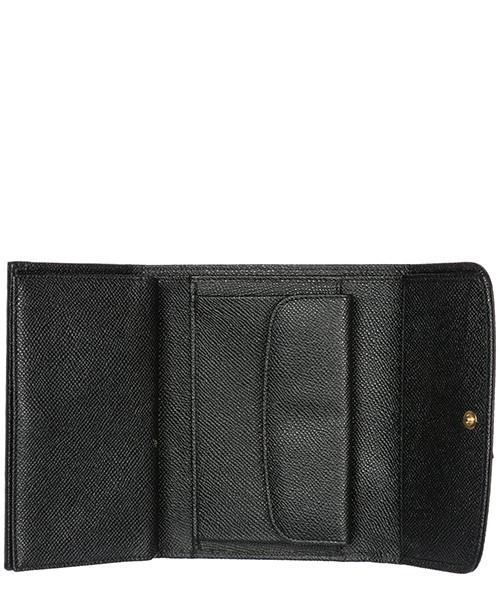 бумажник портмоне женский trifold secondary image