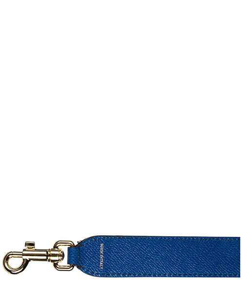 Women's leather shoulder strap dauphine secondary image