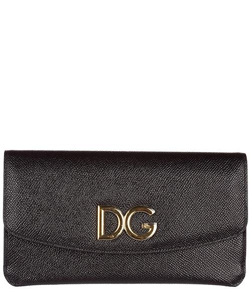 Portafoglio Dolce&Gabbana BI0951 AH033 HFE10 nero