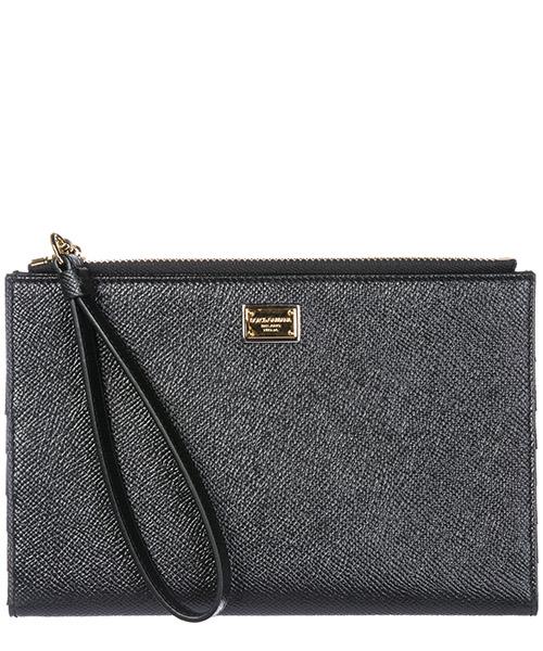 Бумажник Dolce&Gabbana BI1159A100180999 nero
