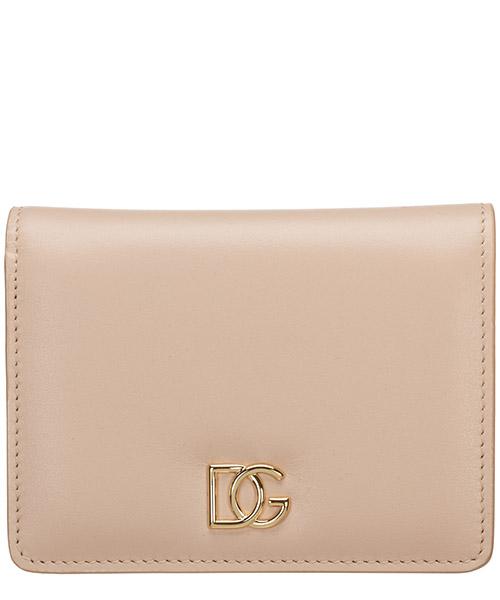 Wallet Dolce&Gabbana dg millennials BI1211AX35580412 cipria