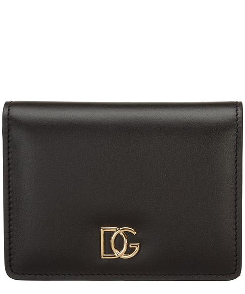 Monedero Dolce&Gabbana dg millennials BI1211AX35580999 nero