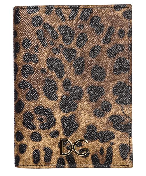 Document holder Dolce&Gabbana BI2215AI915HA93M nero