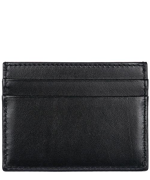 Porta carte di credito portafoglio uomo pelle secondary image