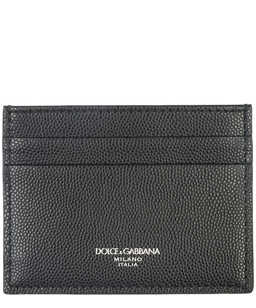 Credit card holder Dolce&Gabbana BP0330AZ6018B956 nero