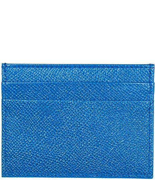 бумажник для кредитных карт мужской кожаный secondary image
