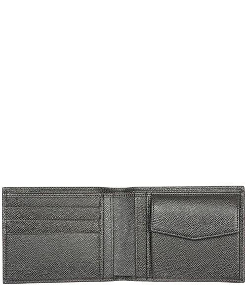 Monedero cartera de hombre en piel bifold secondary image