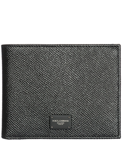 Billetera Dolce&Gabbana BP0457AI35980999 nero