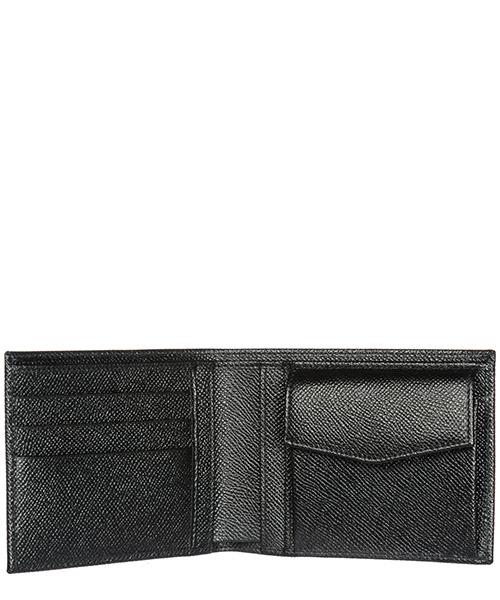 Portefeuille porte-monnaie homme en cuir bifold secondary image