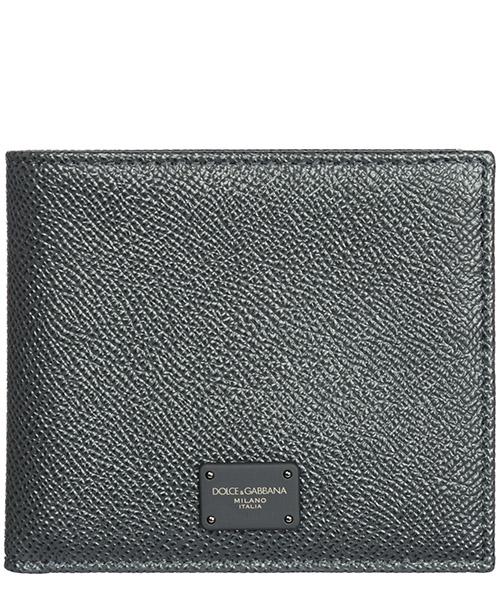 Wallet Dolce&Gabbana BP1321AI3598H708 canna di fucile